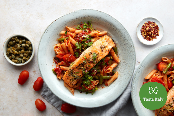italian fish recipes are delicious and easy to make at home